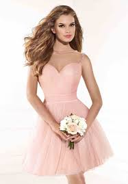 Light Pink Graduation Dress Pink Short Graduation Dress Fashion Dresses
