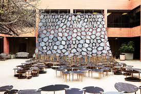 Ucla Architecture Urban Design Ucla Architecture And Urban Design Unveils Innovative Table
