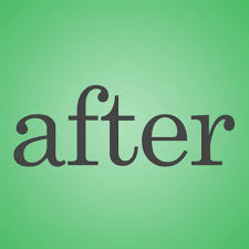 Image result for after