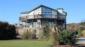 Carolina Designs Realty Reviews Waterfront Southern Shores Nc Waterfront Homes For Sale