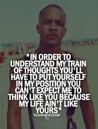 Ti Quotes New My Life Uploaded By Daniek On We Heart It