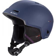 Design Ski Helmet Cairn Astral Ski Helmet Mat Midnight Blue