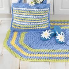 Crochet Oval Pattern Unique Decoration