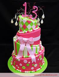 Cake Ideas For A 13th Birthdaybest Birthday Cakesbest Birthday Cakes