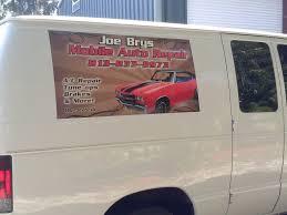 joe brys mobile auto repair gift card
