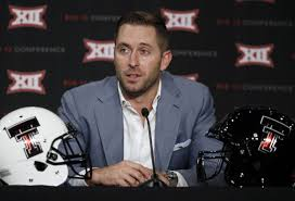 John Werner Big 12 media days will bring plenty of storylines.