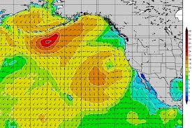 The Variables Of An Ocean Swell
