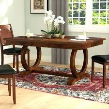 small pine dining table kitchen table with drawers narrow dining room sets storage furniture round small