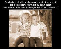 Pin Von Taddl Auf Nice Words Geschwister Sprüche Bruder Sprüche