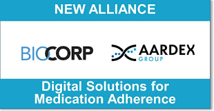AARDEX Group partners with BIOCORP to extend digital solutions ...