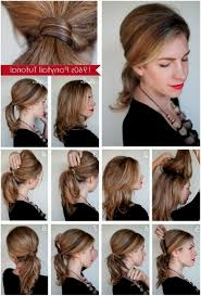 Cute And Easy Hairstyles For Medium Hair Superb Cute Hairstyles For