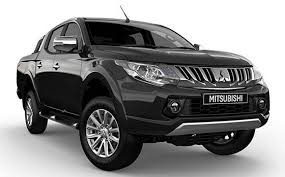 2018 mitsubishi pickup. contemporary pickup 2018 mitsubishi triton with mitsubishi pickup i