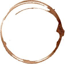 coffee spill png. Contemporary Spill Coffee Rings Transparent Coffe Stain Png Clip Free Library For Coffee Spill Png S