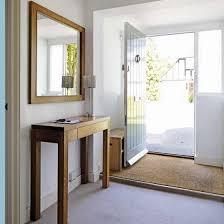 5 ideas for big hallways using large wall mirror 6 6 ideas for big hallways  using
