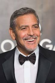 George Clooney See His Twins Read His Irate Statement The