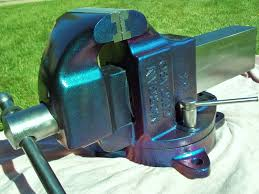 Table Bench Vise 6Bench Vise 6