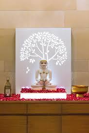 Pooja Room Designs In Living Room Puja Room Designs Photos Ideas Homzin