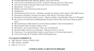 Software Tester Resume Software Experience Resume Sample Civil
