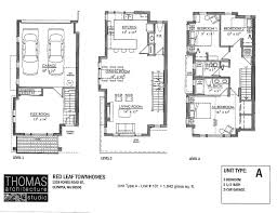 Lakewood CO Kipling Townhomes Floor Plans  Apartments In Townhomes Floor Plans