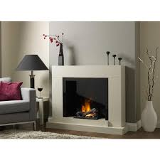 katell verama smoke effect free standing electric fireplace suite within fireplaces prepare 6