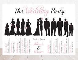 bridal party silhouette clip art google search ideas for jen pinterest silhouette bridal parties and clip art