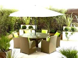outdoor dining table with umbrella outdoor dining table t with umbrella and chairs awesome high resolution