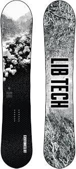 Lib Tech Size Chart 2018 Lib Tech Cold Brew 2018 2020 Snowboard Review