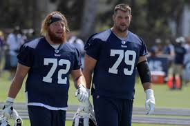 Rams OL Aaron Neary suspended for four games for substance abuse ...