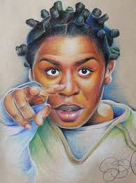 """NFA alum will have """"Orange is the New Black"""" drawing featured in ..."""