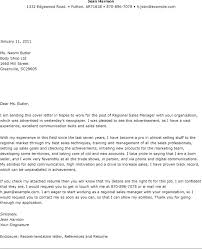 How To Do A Cover Letter Template Two Page Cover Letters Sales