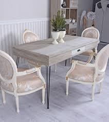 Esstisch Vintage Esszimmer Tisch Holztisch Loft Küchentisch 160cm Ebay