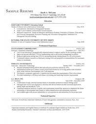 Resume Template Harvard Business School Resume Templates Design