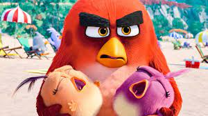THE ANGRY BIRDS MOVIE 2 - First 8 Minutes From The Movie (2019) - YouTube