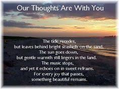 Beautiful Condolence Quotes Best of Condolences On Pinterest Words Of Sympathy Sympathy Poems And