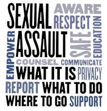 sexual assault awareness panel uvm bored  07 in light of recent sexual assault