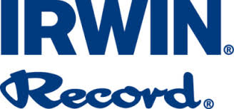irwin tools logo png. irwin record tools and accesories logo png t