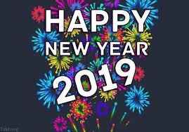 نتیجه تصویری برای کارت تبریک سال نو مسیحی 2019