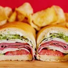 jimmy john s ham sandwich. Delighful Ham Photo Of Jimmy Johnu0027s  New Brunswick NJ United States Throughout John S Ham Sandwich