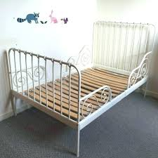 Extendable Bed Frames Ikea Trofast Extendable Bed Frame Extendable ...