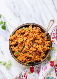 delicious healthy mexican brown rice recipe cookieandkate