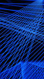 Blue Abstract Android Wallpaper - 2021 ...