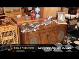 New & Again Consignment Furniture Gallery Lodi CA