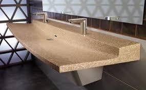 bradley bathroom. Commercial Bathroom Sink Made Of Natural Quartz Surface Bradley