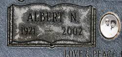 "Alberto Nanez ""Albert"" Bertoldo (1921-2002) - Find A Grave Memorial"