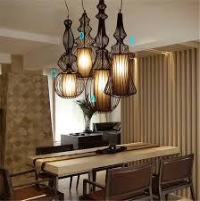 chandelier and pendant light sets