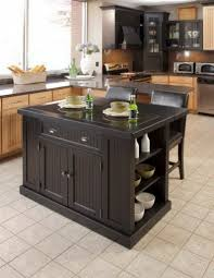 Small Kitchen Islands Small Kitchen Island With Stools Modern Chrome Faucet Under