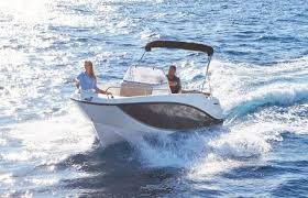 Denia Powerboat The Rent A In School Boat