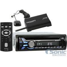 sony cdx gt570up mp3 usb cd player in dash receiver item 1 sony cdx gt570up single din cd car stereo w pandora support siriusxm tuner