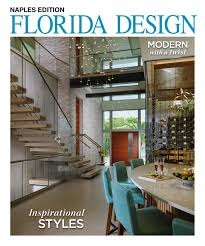 Florida Design Works Fort Myers Florida Design Naples Edition 4 1 By Palm Beach Media Group