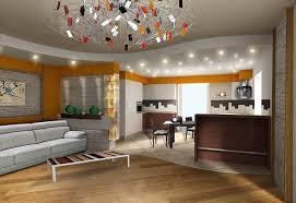 Progettazione Dinterni Bergamo : Arredamento interni living case moderne l giusto